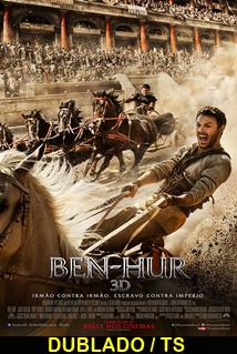 Assistir Ben-Hur – Dublado (2016)