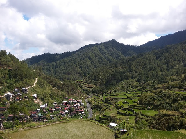 Barlig, Mountain Province