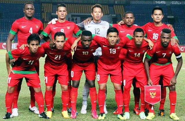 KETUM PSSI: Indra Sjafri menjadi pelatih U-19 dan Fakhri Husaini U-15