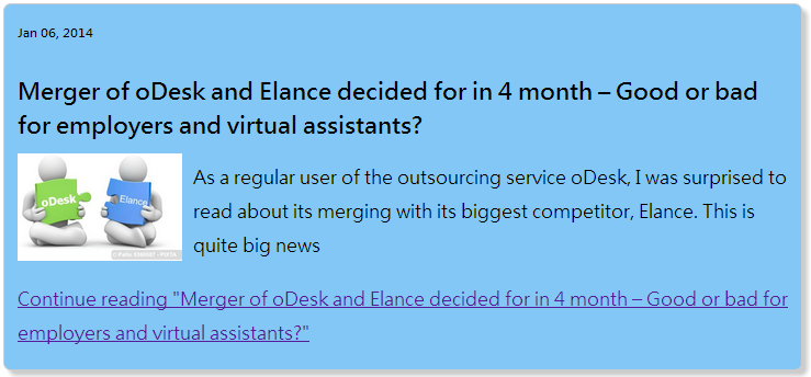 http://www.ideal-helper.com/merger-of-odesk-and-elance-decided-for-in-4-month-good-or-bad-for-employers-and-virtual-assistants.html