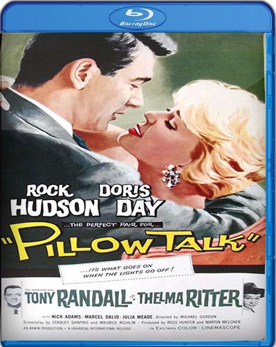 Pillow Talk [BD25] [1959] [Latino]