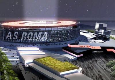 Stadio di Roma: nove arresti