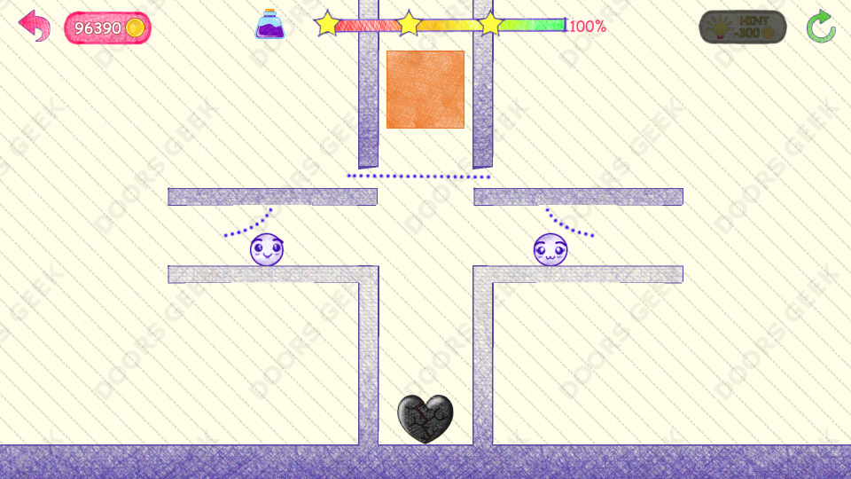 Love Story Level 73 Solution, Cheats, Walkthrough for Android, iPhone, iPad and iPod