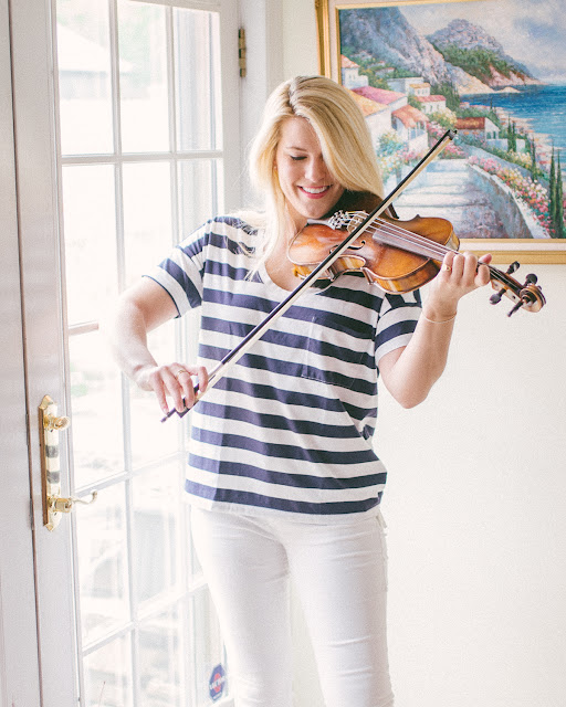 violin lessons as an adult