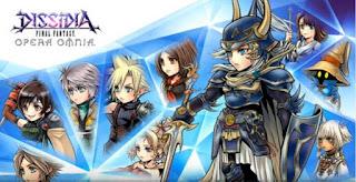 Dissidia Final Fantasy Opera Omnia - Trailer com atores reais do game para celulares