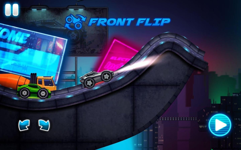 Night City Speed Car Racing MOD APK
