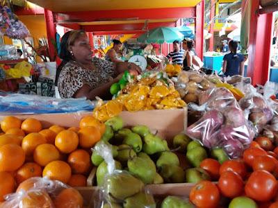 mercado mahe
