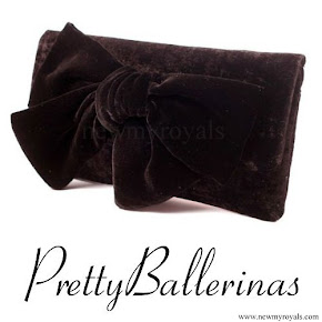 Kate Middleton Pretty Ballerinas mascaro Clutch