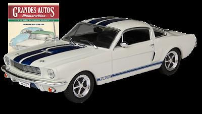 Grandes Autos Memorables 1 43 Pct En Mexico Expandida