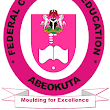 FCE-CEDEP 2018/2019 Post-UTME & DE Screening Form Out