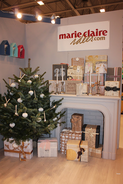 Stand Marie Claire idées