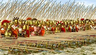 Riassunto sull'esercito di roma e i legionari