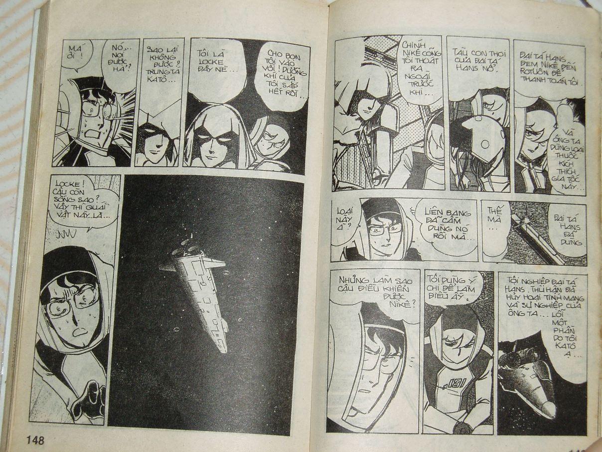 Siêu nhân Locke vol 03 trang 74