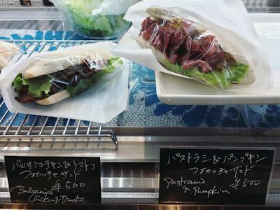 DAI'S SANDWICHES 京都タワーサンド店