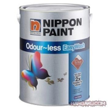 Image Result For Harga Cat Tembok Nippon Paint Matex