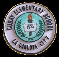 Cubay Elementary School Logo 1946