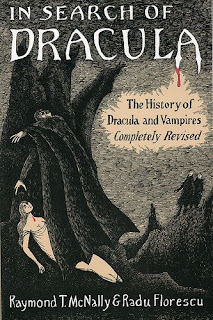 gorey in search of dracula