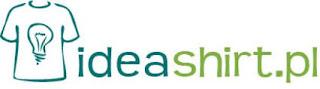 Ideashirt.pl - stwórz własny, kreatywny projekt i noś go na sobie!