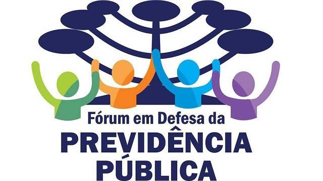 Fórum em Defesa da Previdência Pública