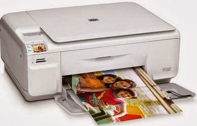 Hp photosmart c4480 all-in-one printer   hp® customer support.