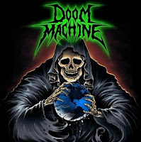 Doom Machine - Doomnation (full album)