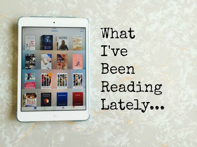 adult, Bella Andre, book, Dimily, drama, Estelle maskame, lifestyle, List, magic, mystery, Natasha preston., Reading, romance, sara cannon, shadow demon, Silence, The Sullivans, young adult,