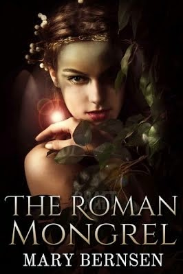 the roman mongrel cover