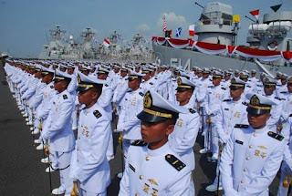 Lowongan Kerja TNI AL April 2017