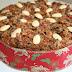 Eggless Fruit and Nut Cake recipe एगलैस फ्रूट और नट्स केक रैसिपी