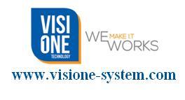 Job Vacancy at PT. Visione System - Surakarta (Web Designer & Mobile Progammer)