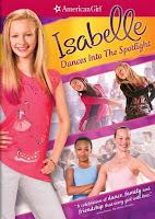 Isabelle Dances Into the Spotlight (2014) online y gratis