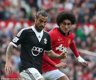 Italian footballer Dani Osvaldo quits football for music