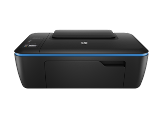 Drivers da Impressora HP Deskjet Ink Advantage Ultra 2529
