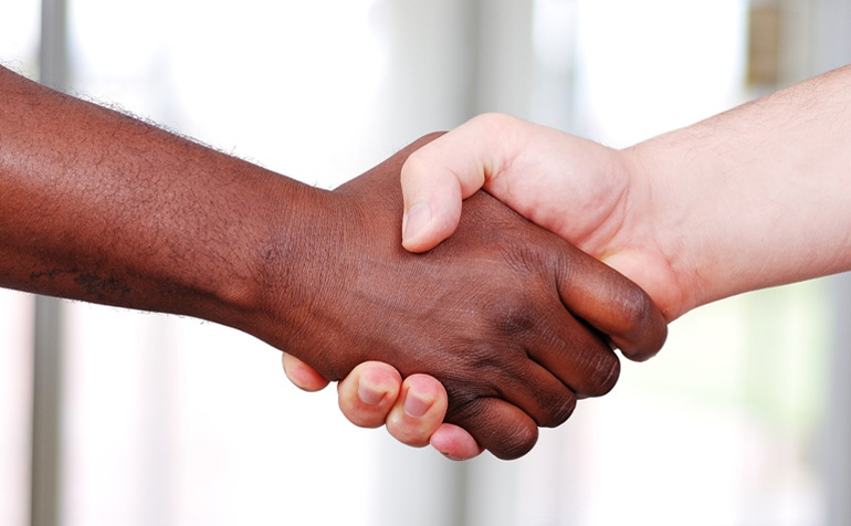 Dia da Consciência Negra: O que é racismo para você?