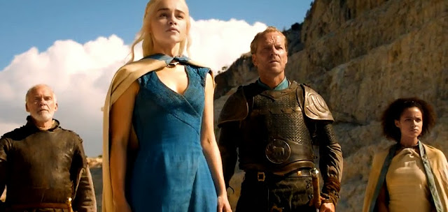 Primul Trailer Complet GAME OF THRONES SEZONUL 4