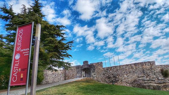 imagen_burgos_castillo_cerro_san_miguel_muralla_entrada_fortaleza