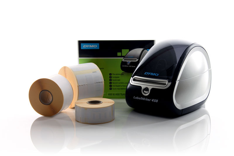 Popular Dymo Compatible Labels