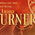 Cover Reveal: Sunburner by Claire Luana