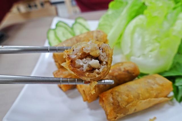 歡喜吃素Quán Ăn Chay Hoan Hỷ(越式素食)~桃園越式素食