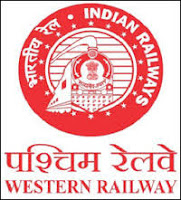 Western Railway Recruitment 2017