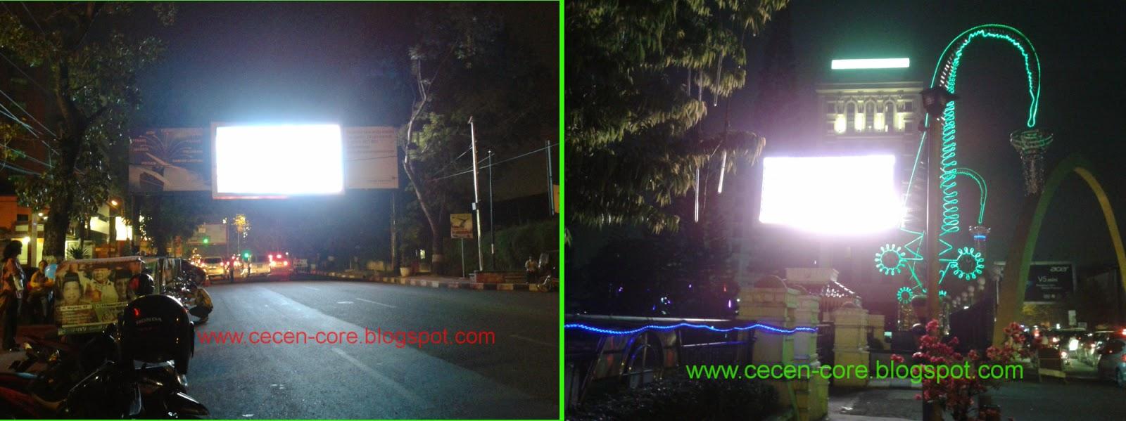Videotron di Medan