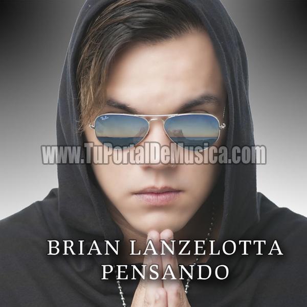 Brian Lanzelotta - Pensando (2017)