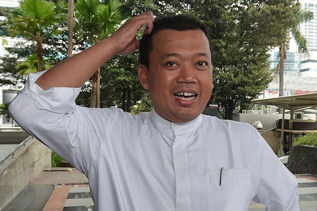 Nama NUSRON dan Yuddy Mantan MenPAN Keluar dalam Sidang Terdakwa KPK