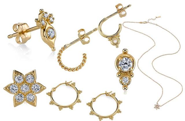 Rumi Neely debuts fine jewellery line