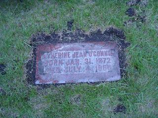 Katherine Jean Bema Bruce O'Connor Racine Wisconsin