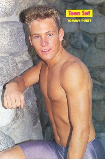 Is Lance Burton Gay 86