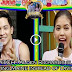 MUST WATCH : Alden Richards slipped by saying Maine instead of Divina!