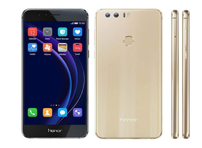 Honor 6x Smartphone harus mencuri jika harga di bawah 15000