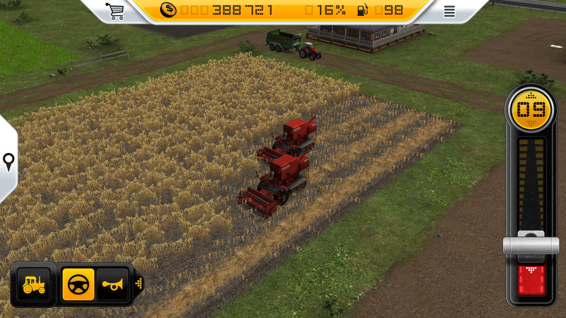 Farming simulator 14 hack tool ios and android | small hack for pc.