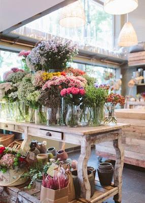 En mayo tu evento con flores (segunda parte)